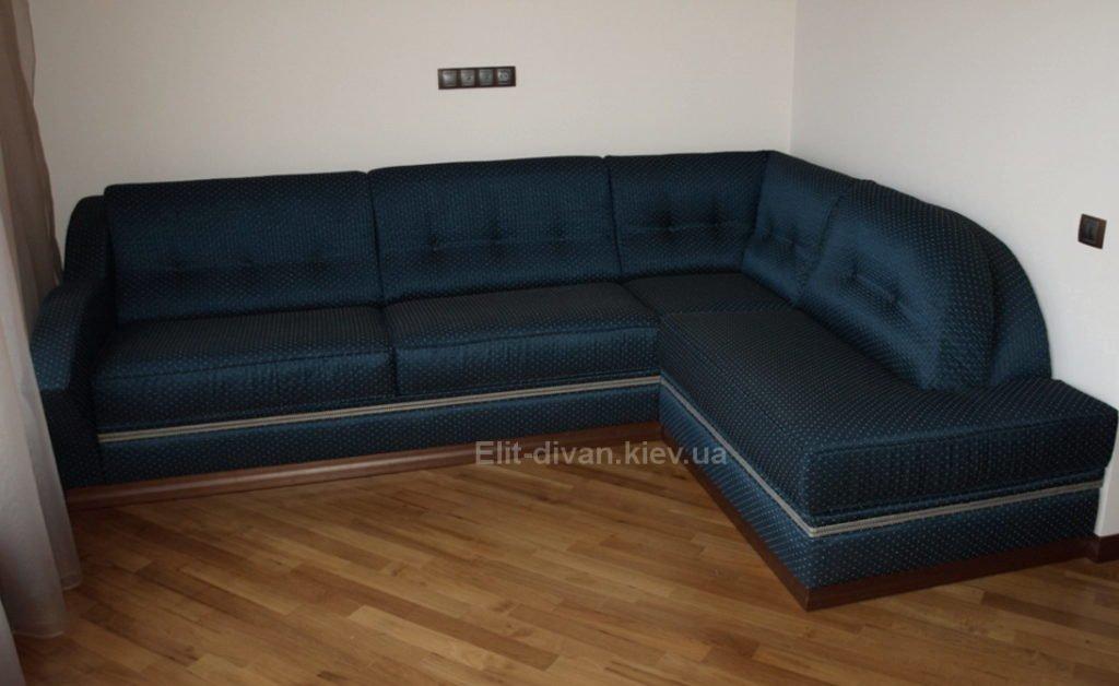 софа под размер комнаты