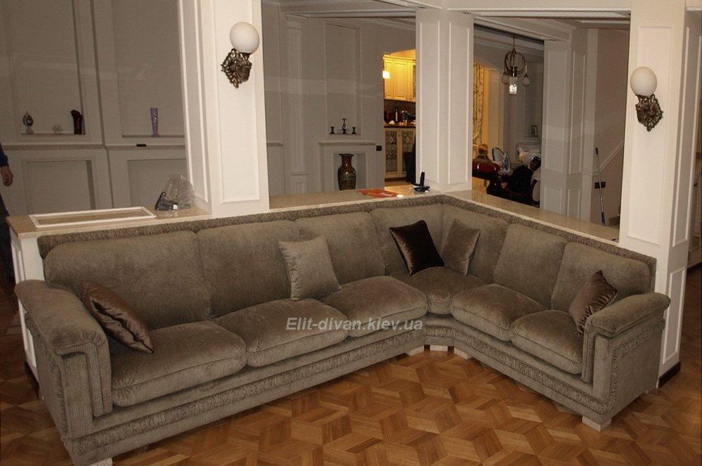 дорогой качественный диван