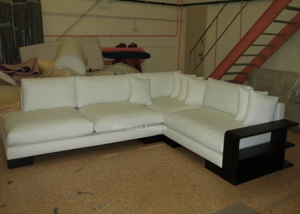 заказной диван угловой