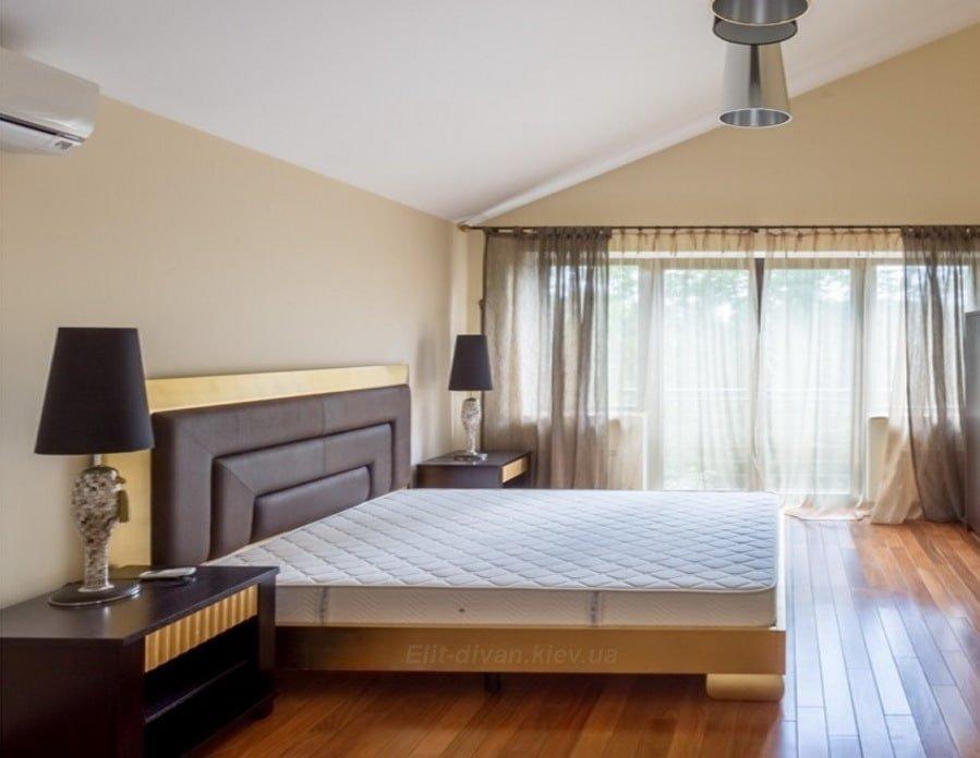 кровать в отель на заказ