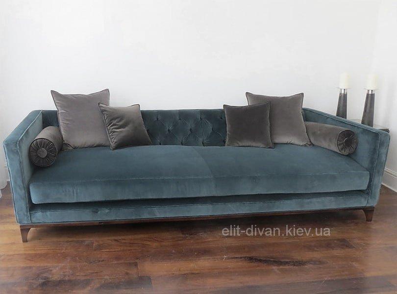 прямой диван завод мебели в Киеве