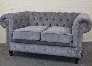 черный диван под заказ в Киеве