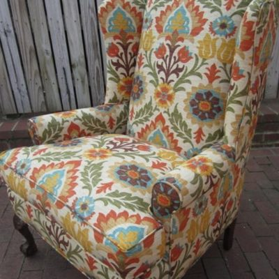 фотографії крісел
