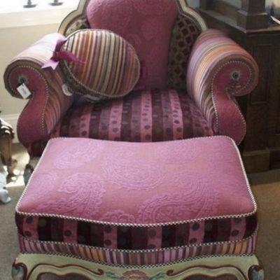 фотографії крісел на замовлення