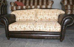 элитная мягкая мебель на заказ
