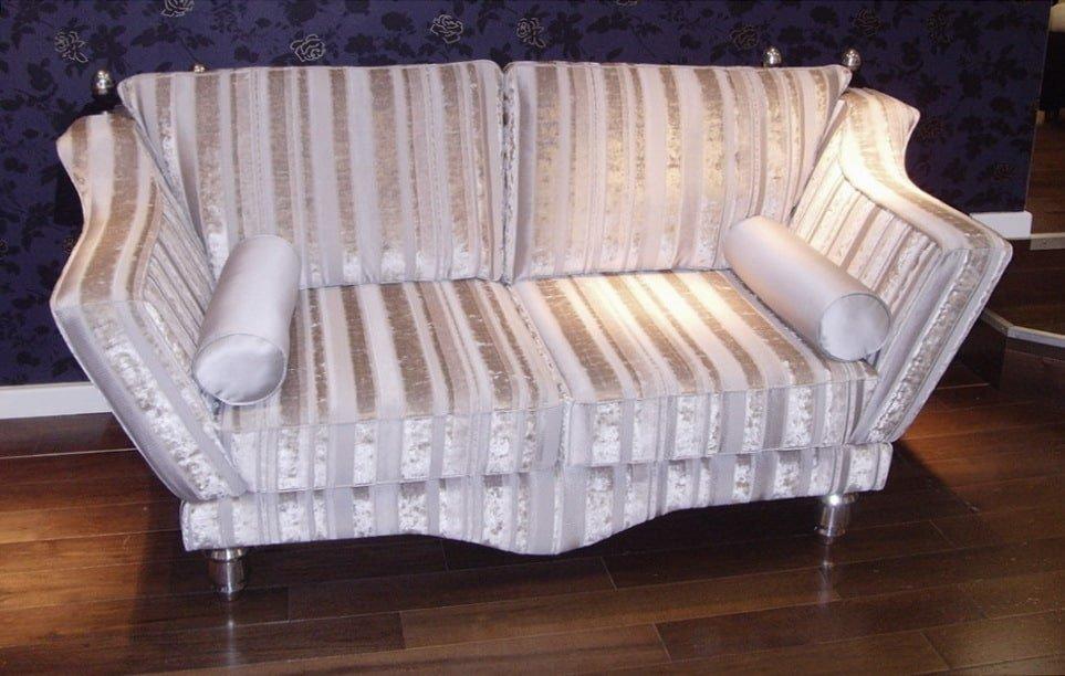 галерея диванов