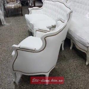 белоке кресло рокко