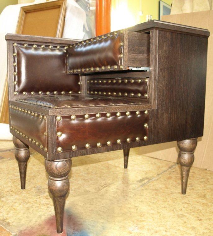 фотография кресла для прихожей