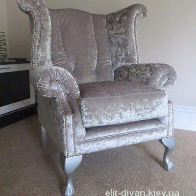 Дизайнерські крісла на замовлення в Києві