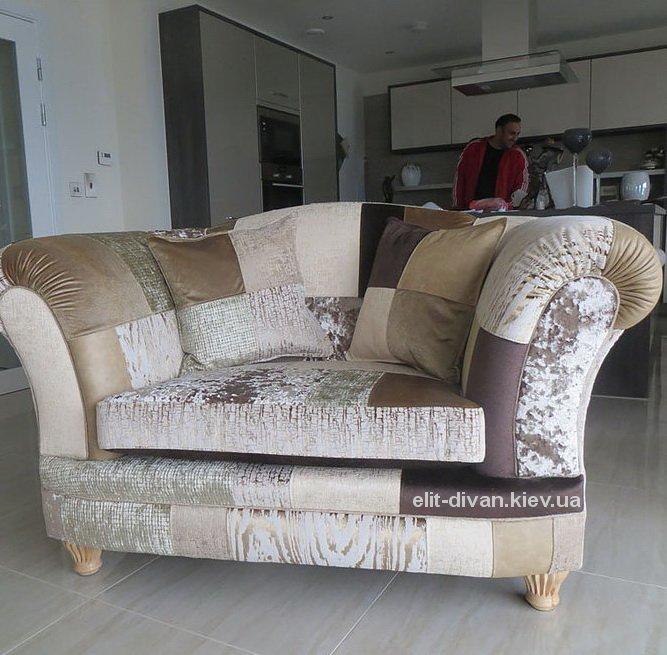 кресло под заказ в Киеве