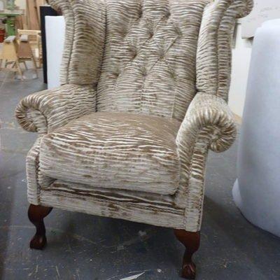 Замовні крісла на замовлення