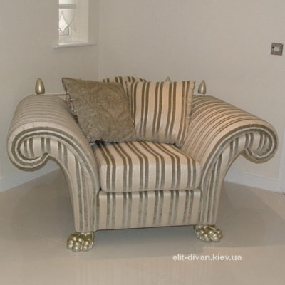 елітні крісла
