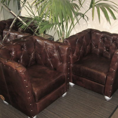 кресла для кафе под заказ