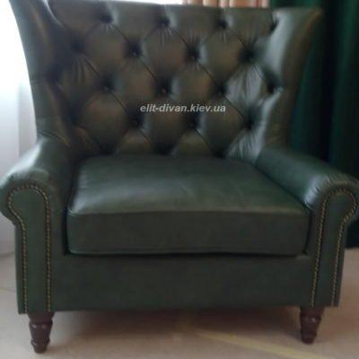 М'які крісла на замовлення