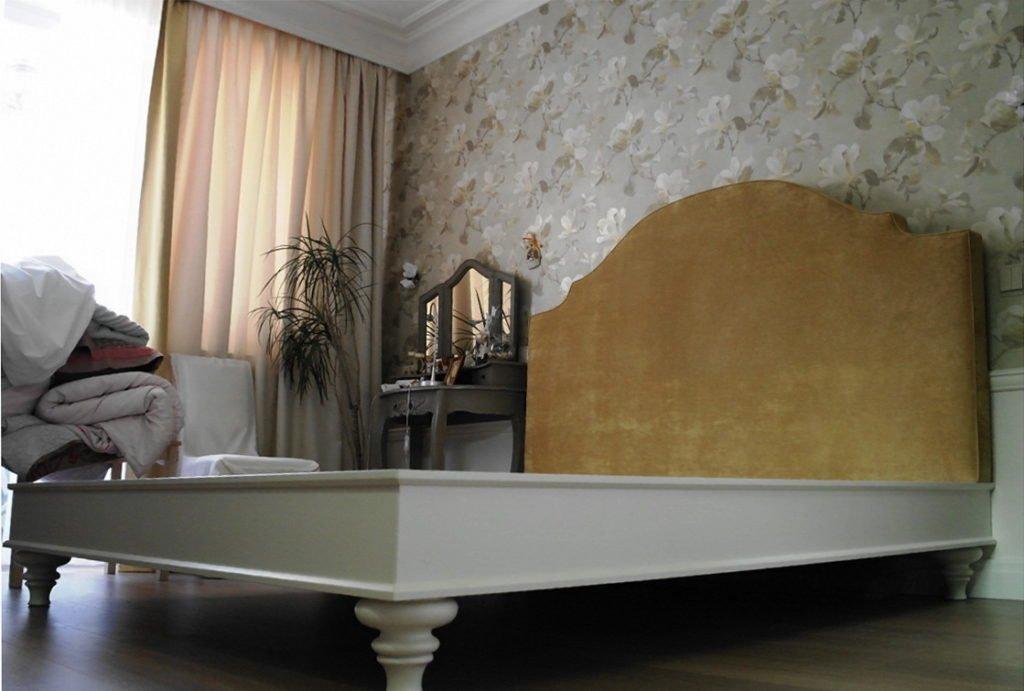 кровати под заказ в Киеве