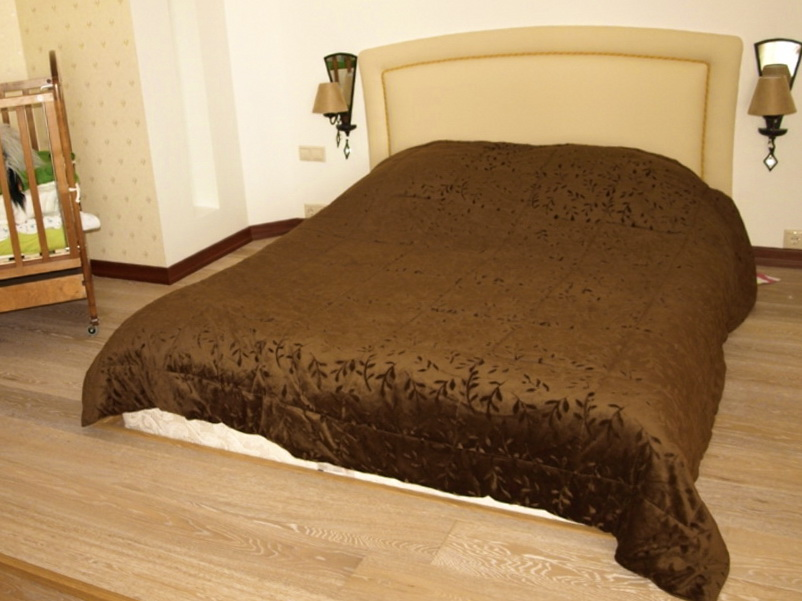 кровати на заказ в Киеве