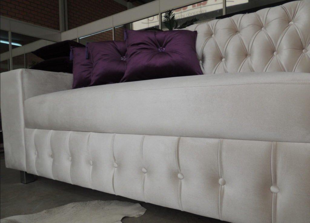 Hacer el sofá