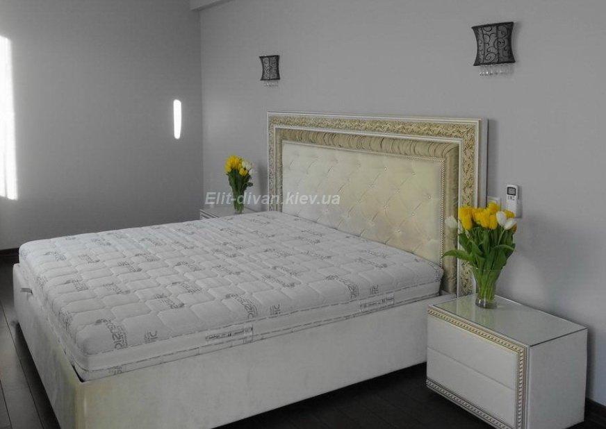 готовая кровать на заказ