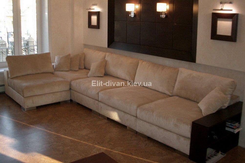 модульный диван киев