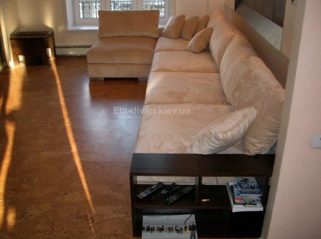 мягкая мебель для маленьких крартир