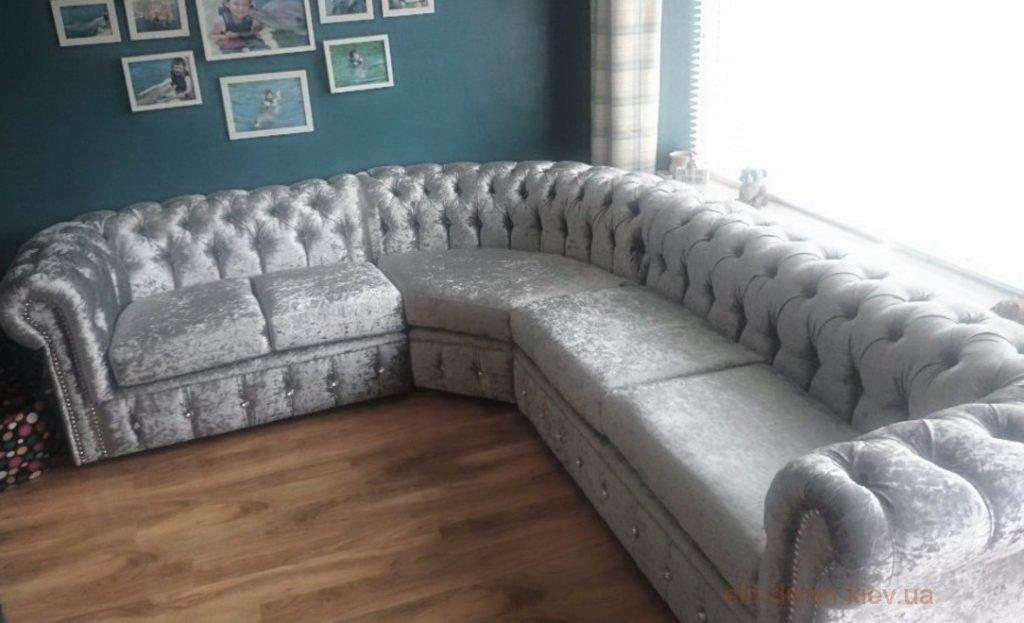 стоимость дивана в Киеве