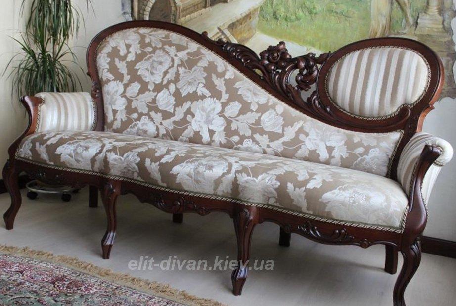 кресла в стиле рококо на заказ