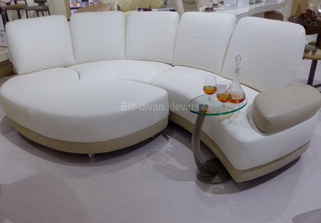 мягкая мебель полукруглая под заказ Нивкимягкая мебель полукруглая под заказ Нивки