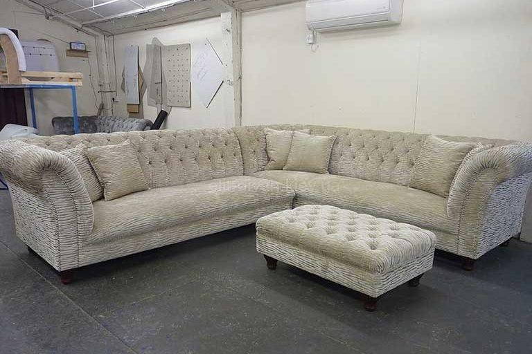 диван на заказ в Киеве