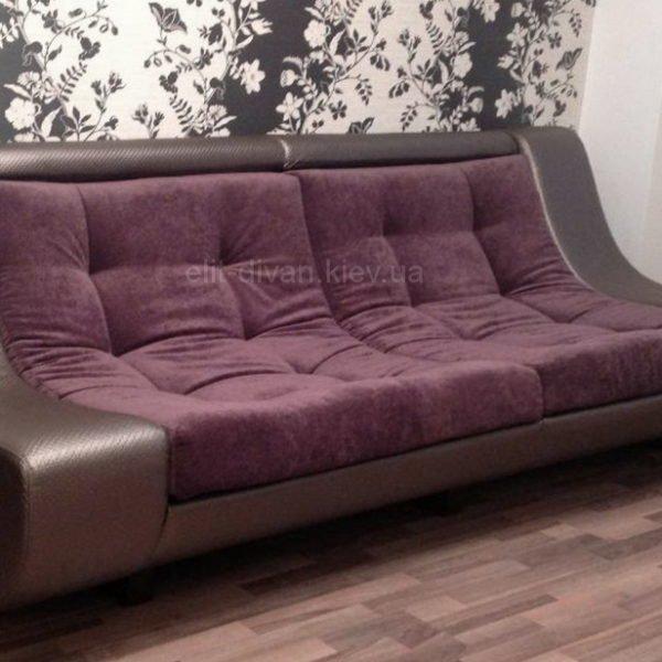 el.p-278  прямой диван