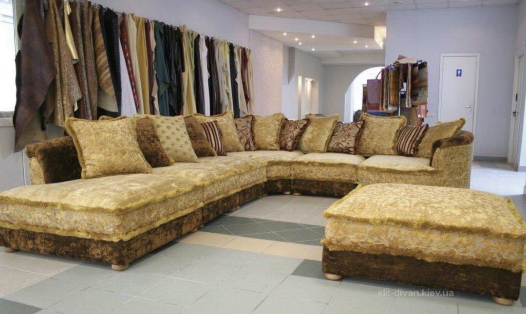 divani sagomati