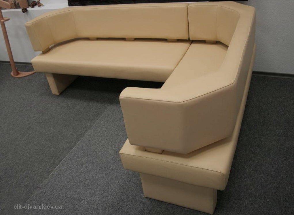 возможные формы диванов