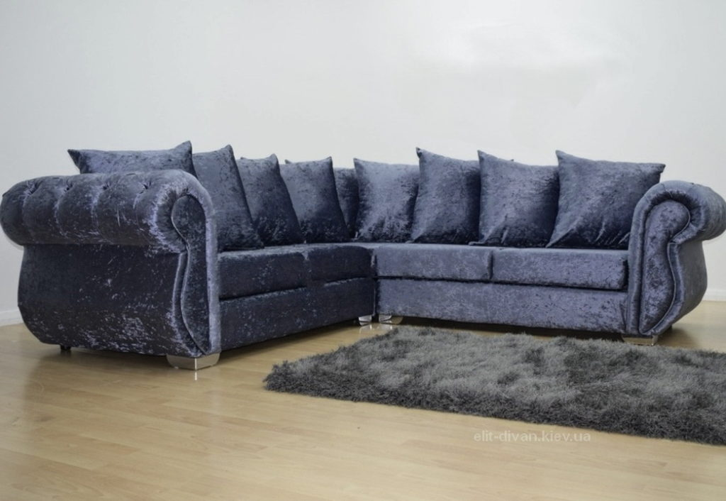 Forms of sofas