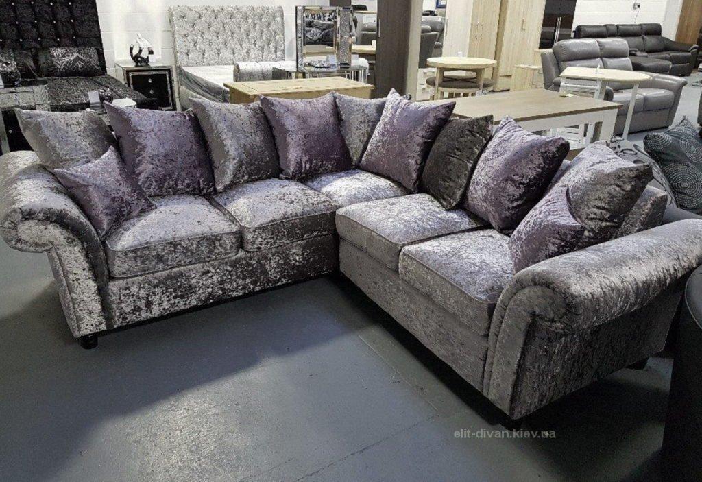 заказать угловой диван на заказ
