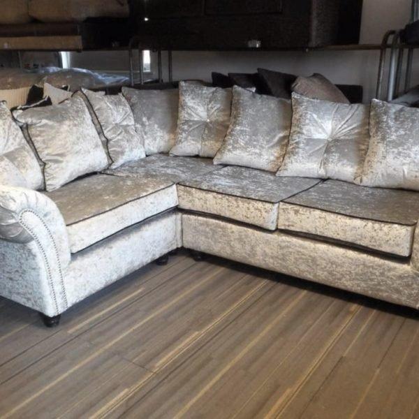 vip угловой диван