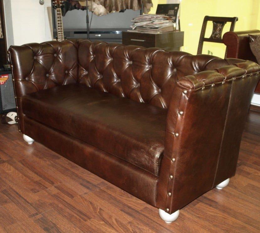 кресло-диван на заказ