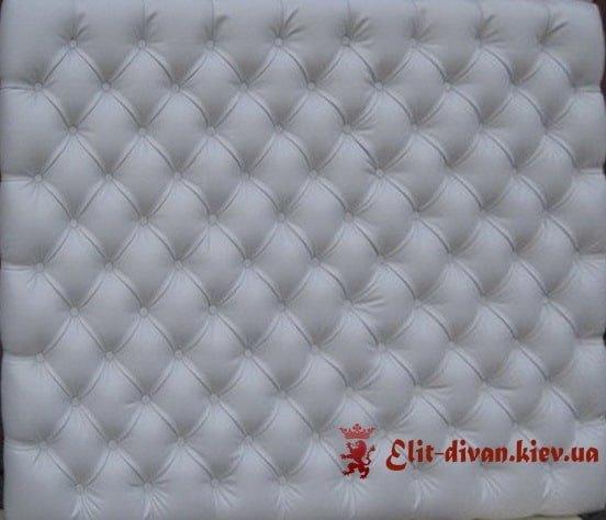 белые стеновые панели
