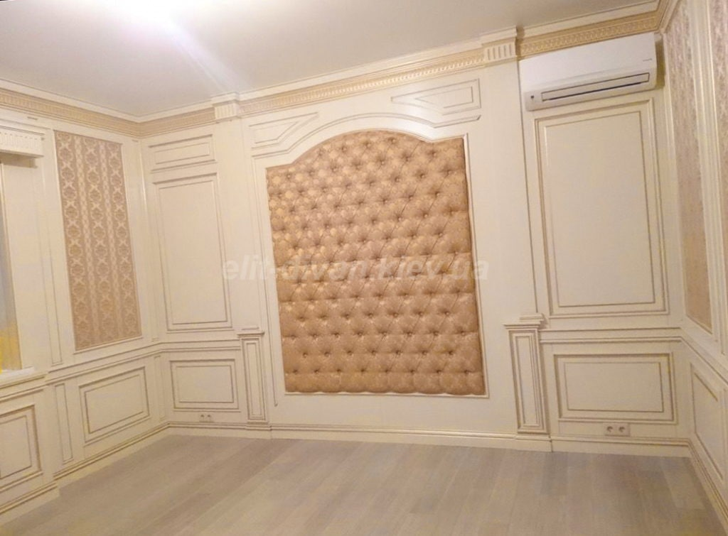 изготовление мягкие панели на заказ Киеве