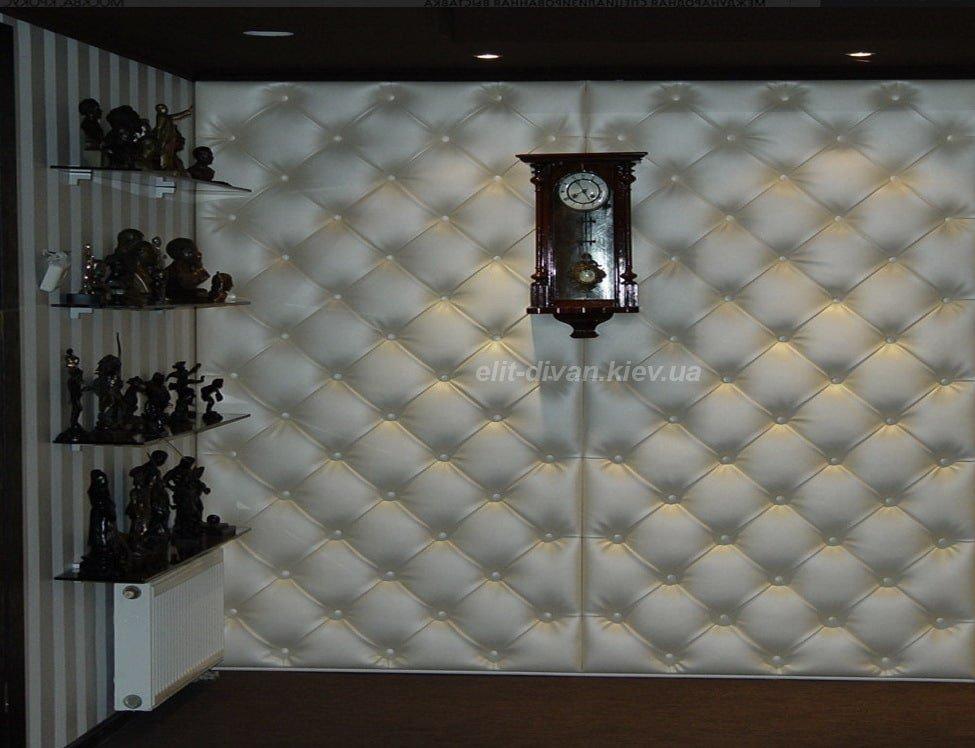 декор панель в гардеробную