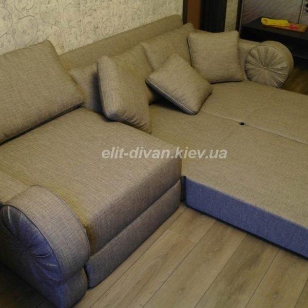 диван со спальным местом под заказ в Киеве