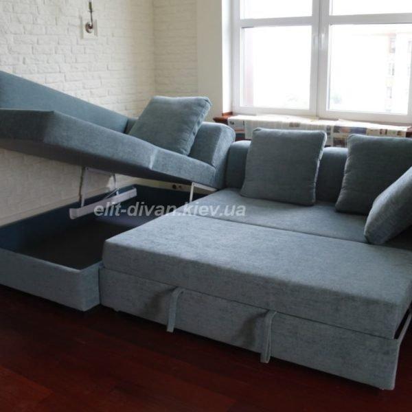раскладной диван на заказ в Киеве