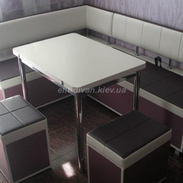 мягкая мебель для кухни недорого