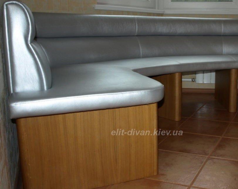 дешевый кухонный диван