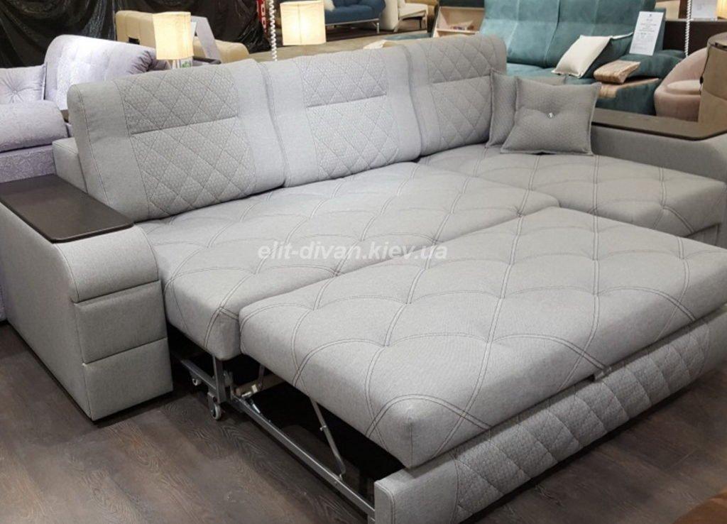 изготовление диванов со спальным местом
