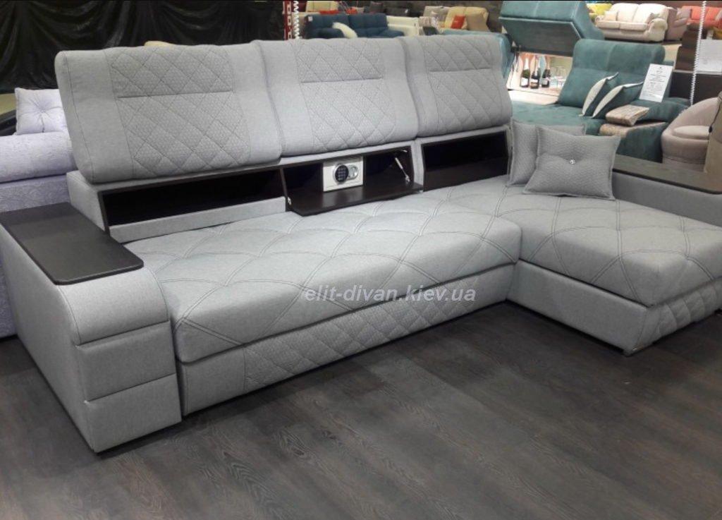 фотографии умных диванов на заказ
