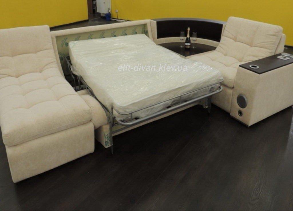умный диван по индивидуальному проекту