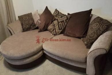 Каталог диванов круглых