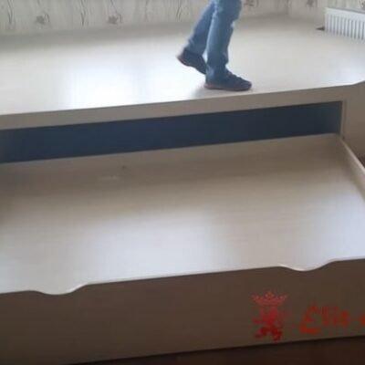 мебель для экономия места
