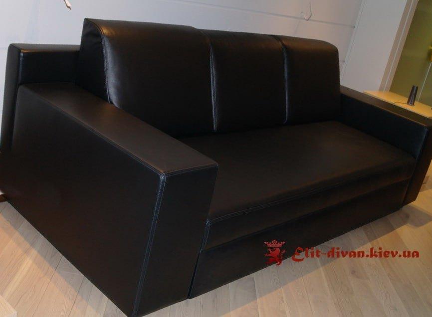 прямой офисный диван на заказ