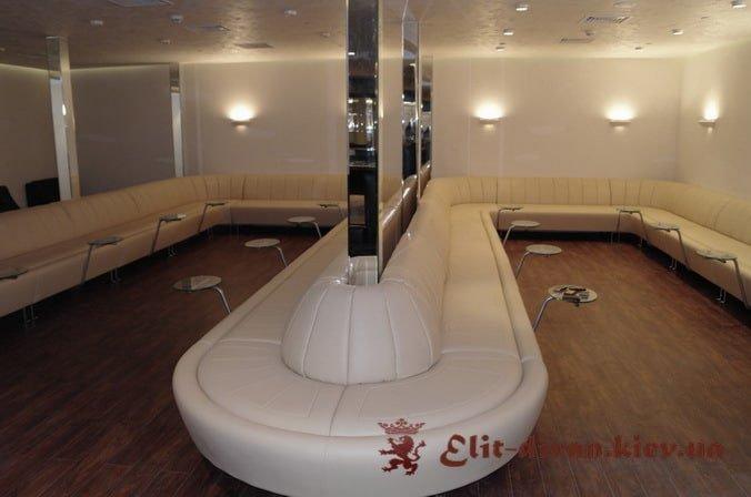 диван для офиса и студии