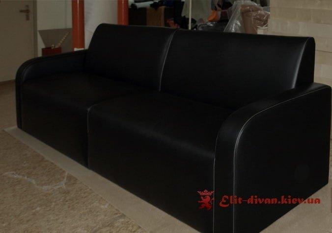 заказать диван для приемной офиса